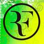 Sticker, Calco, Roger Federer, Autos, Notebooks, Compu, Etc