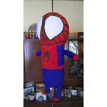 Piñata Del Hombre Araña (spiderman)