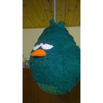 Piñata De Pájaro Dormilón De Pocoyo