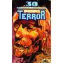 Biblioteca Universal Del Misterio Y Terror Nro. 30/ Ed Uve