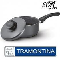 Cacerola Tramontina Paris Teflon Antiadherente C/mango 18cm