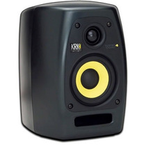 Monitores Potenciados Krk Vxt4 2 Vias (el Par)