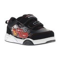 Zapatillas Cars Disney Pixar Originales Talle 23 Importadas