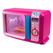Microondas Hello Kitty Entrega Gratis En Caba