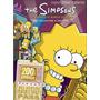 Dvd The Simpsons Season 9 / Los Simpson Temporada 9