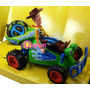 Toy Story Auto A Control Remoto Woody 49mhz