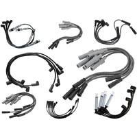 Cables Bujias Bosch Fiat 128/brio/duna/super Euro/uno