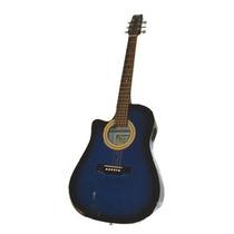 Guitarra Acustica Gracia Modelo 110 Para Zurdos Envios Pais