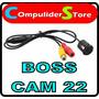 Camara De Marcha Atras Color Boss Cam-22 Nueva Linea 2013