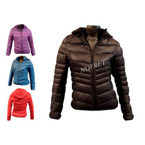Campera Inflable Corta Impermeable Abrigada