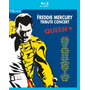 Blu-ray Queen The Freddie Mercury Tribute Concert 1992