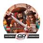 Lego Piratas Del Caribe Ps3 - Local En Moreno - Cd World