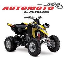 Suzuki Ltz 400 0km Automoto Lanus