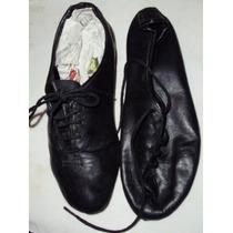 Zapatos Nº34 Acordonados-baile-abotinados 1 Guante!