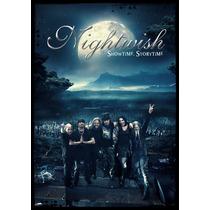 Nightwish - Showtime, Storytime - 2dvd