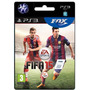 Fifa 15 || Playstation 3 | Tarjeta Digital | Fox Argentina
