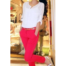 Camisas De Gasa Mujer 3xl 4xl 5xl 6xl Pollera Jean Vestido