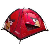 Carpa Exterior E Interior Angry Birds