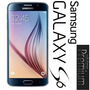 Samsung Galaxy S6 G920i 32gb 4g Apto Argentina Stock Hoy