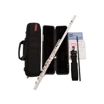Flauta Traversa Yamaha Yfl271 Yfl 271 En Caja Cerrada!