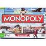 Monopoly Argentina. Juegos De Mesa! Oferta De Verano.