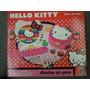 Kitty Figuras Para Hacer En Yeso De Juegos Y Juguetes
