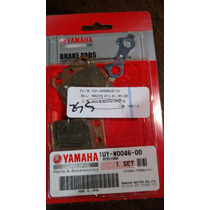 Pastillas Freno Trasero Yamaha Banshee