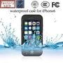 Funda Sumergible Agua Waterproof Redpepper Iphone 6 6 Plus