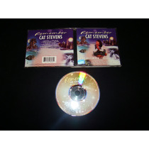 Cat Stevens Remember The Ultimate Collection 1999 Arg Cd Nm+