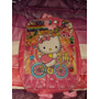 Mochilas Princesas, Cars 2, Kitty, Toy Story,