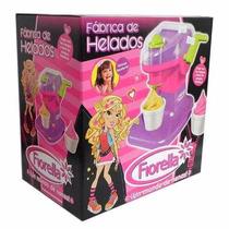 Fabrica De Helados Fiorella - Original Tv