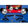 Kit Faros Antinieblas Citroen C3 (2002 - 2007) - Vic