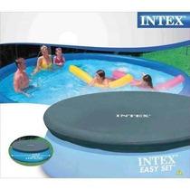 Cobertor Pileta Intex Easy Set 457 Cm! El Precio Mas Bajo!!!