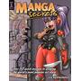 Manga Secrets: 50 Lecciones De Dibujo Comics - En Ingles