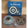 Kit Embrague Sachs Original Chevrolet Agile Classic 1.4