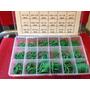 Caja Oring Gas R134a De 265 Unidades Para A/a Automotor
