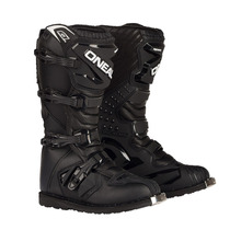 Botas Oneal Riders Atv Enduro Cross Puntera Metalica Um!
