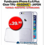 Funda Kasonic Japon Para Iphone 6 Nueva ! - Cordoba - Stock