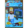 Muñeco Los Simpsons - Homero