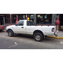 Ford Ranger Cabina Simple 3.0 Electronica 4 X 4 2008