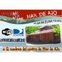 Casa Para 8 Personas, Mar De Ajo, Dtv, 500mts Del Mar