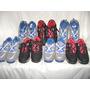 Espectaculares Zapatillas Con Rueditas
