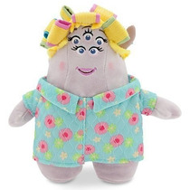 Peluche Monsters University Mrs.squibbles Disney Store