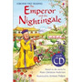 The Emperor And The Nightingale With Cd -usborne First Readi