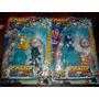 Muñecos Sonic Pack X 2unidades