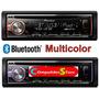 Estereo Pioneer Deh 6800 Bt Bluetooth Usb Cd Mp3 Belgrano R
