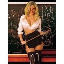 Disfraz Teacher (profesora)