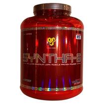 Syntha-6 Bsn 5,04 Lbs. Proteína De Liberación Sostenida