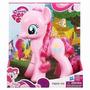 My Little Pony Con Cepillo 22 Cm Nenas Pinkie Pie Fluttershy