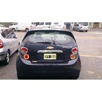 Chevrolet Sonic Ltz Full-full 6900 Kms/ 2015